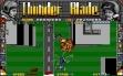 logo Emulators THUNDER BLADE [STX]